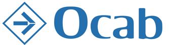 Ocab-logga