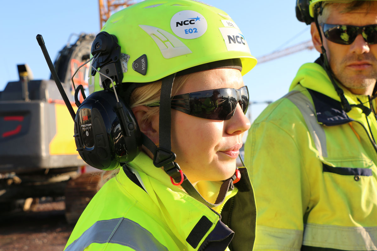 NCC-artikel Ida Alexandersson
