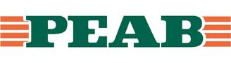 PEAB-logga