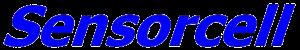 Logotyp Sensorcell